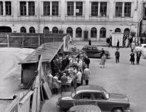 leningrad-vesna-1962-dumskaya-ul